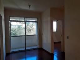 Apartamento para aluguel, 2 quartos, 1 vaga, Jardim América - Belo Horizonte/MG