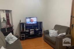 Apartamento à venda com 3 dormitórios em Ouro preto, Belo horizonte cod:267396