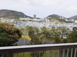 Apartamento à venda com 4 dormitórios em Flamengo, Rio de janeiro cod:BA41956