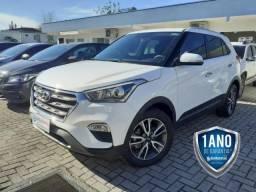 Hyundai Creta PRESTIGE 2.0 AUT 4P