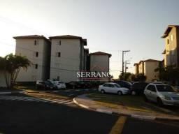 Apartamento para alugar, 60 m² por R$ 1.350,00/mês - Capela - Vinhedo/SP