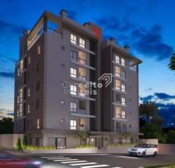 Apartamento à venda com 3 dormitórios em Jardim carvalho, Ponta grossa cod:391692.014