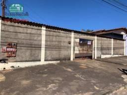 Kitnet com 1 dormitório para alugar, 50 m² por R$ 500/mês - Cidade Universitária - Anápoli