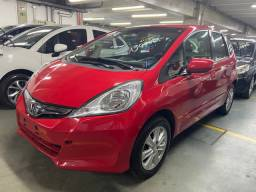 Honda Fit LX AT 2014 Completo