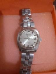 Relógio Feminino Digital Seiko Original