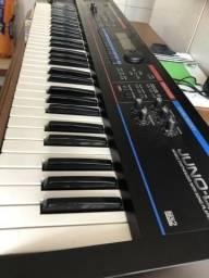 Vendo teclado sintetizador
