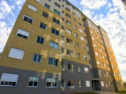 Apartamento à venda com 1 dormitórios em Santa marta, Passo fundo cod:14765