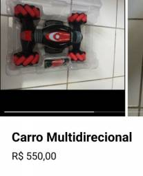 Carro Multidirecional