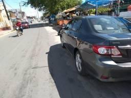 Corolla XEI 2012 GNV - 2012