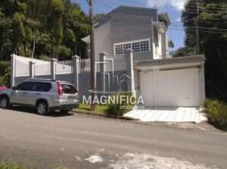 Casa à venda com 4 dormitórios em Santa felicidade, Curitiba cod:CA1190