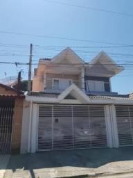 Casa à venda com 3 dormitórios em Jardim alvorada, Sao jose dos campos cod:V5945