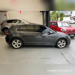 Volkswagen Golf 2.0 GTI - 2015