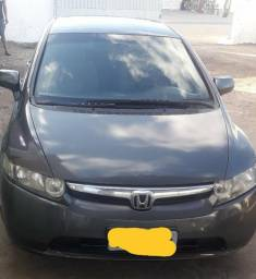 Civic 2007 - 2007