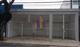 SALÃO COMERCIAL EM SÃO BERNARDO