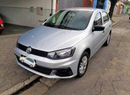 Volkswagen Gol 1.6 Msi Trendline Total Flex 5p - 2018