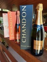 Chandon Brut ou Chandon Passion On Ice 750ml - espumante
