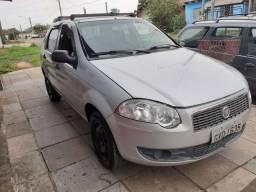 Fiat Palio 1.0 ELX 4P