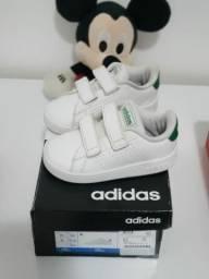 Tênis ?adidas baby