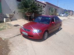Civic LX 1998