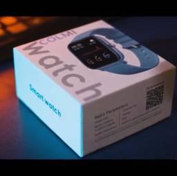 Smartwatch P8 - COR PRETO