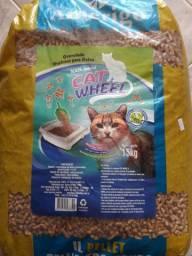 Granulado para gato