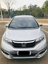 Honda Fit EXL 2019/2019 - 9.000km - Novíssimo!