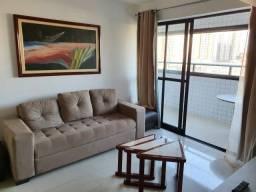 Apartamento Locação Todo Mobiliado, São Marcos, 1 Suíte, 2 Quartos