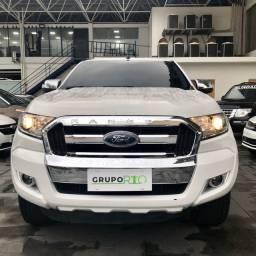 Ford Ranger XLT 4x2 CD 2019 km 34.248