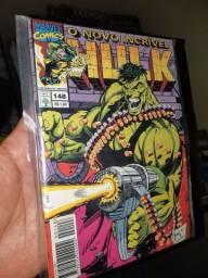 Hulk 148 editora abril