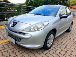 Peugeot 207 2012 CONSERVADO