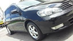 Corolla Fielder xei 1.8 automática 2007