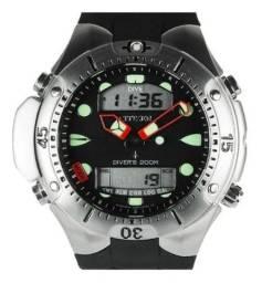 Relógio Citizen Aqualand JP-1060