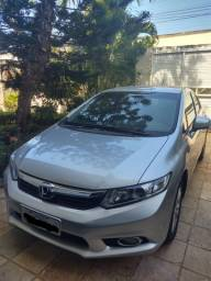 Honda Civic LXR 2.0 - Unico dono