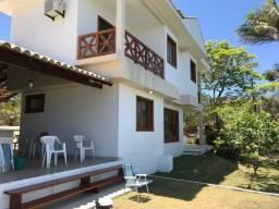Casa Beira do Mar Revellion em Guaratiba - Prado (BA)