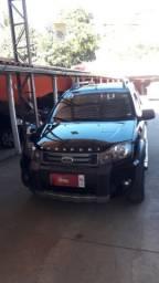 Ecosport xlt freestyle 2011 1.6 completa (mecânica)