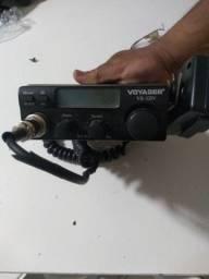 Rádio PX Voyager 40 Ch