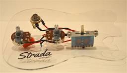 Kit Elétrica Telecaster