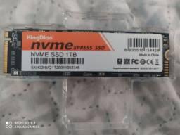 SSD M2 NVME 1TB