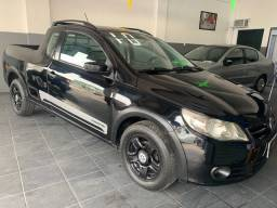 Saveiro trooper 2010 completa+ gnv