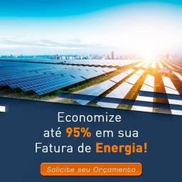 Energia Solar!