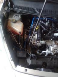Ford KA SE 1.0 sedan