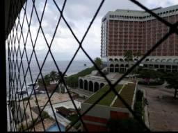 Excelente 2/4 com 106m² em Ondina! Venha morar no Ondina Apart Hotel!