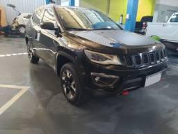 Jeep Compass Trailhawk Diesel 4x4 - 2017/2017