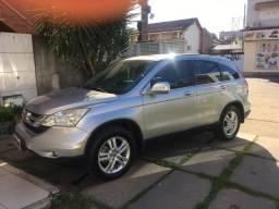 Vendo Honda CRV ExL