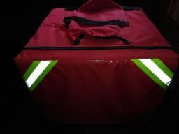 Vendo mochila para delivery 100,00 mochila zero