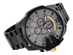 Título do anúncio: Relógio Diesel Masculino Mega Chief Dz4479