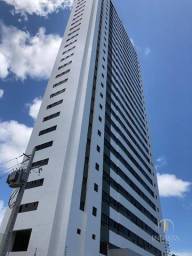 Título do anúncio: Apartamento com 02 quartose com uma bela vista