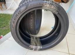 Título do anúncio: Pneu Pirelli 275/40R21 107Y P-zero Run Flat