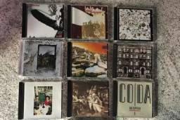 Led Zeppelin Coleção