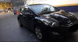 Título do anúncio: Hyundai i30 1.6v flex. 5p automático 2013